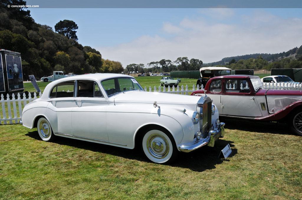 1965 Silver Cloud Rolls Royce File 1965 Rolls Royce Silver