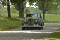 1956 Rolls-Royce Silver Cloud image.