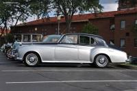 1957 Rolls-Royce Silver Cloud image.