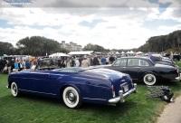 Rolls-Royce (Post War)
