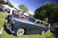 Rolls-Royce Silver Cloud I