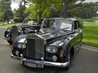 1960 Rolls-Royce Phantom V image.