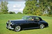 1961 Rolls-Royce Silver Cloud II image.