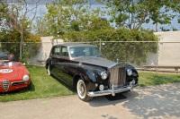 1962 Rolls-Royce Phantom V.  Chassis number 5LCG25