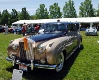 1962 Rolls-Royce Silver Cloud II