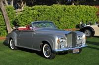 1963 Rolls-Royce Silver Cloud III image.