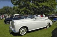 1964 Rolls-Royce Silver Cloud III image.