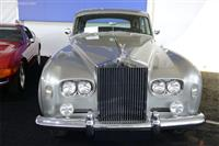1965 Rolls-Royce Silver Cloud III.  Chassis number LSKP 109