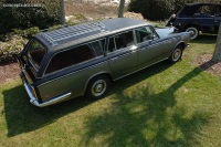 1969 Rolls-Royce Silver Shadow Estate Wagon image.