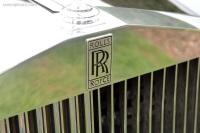 Rolls-Royce Silver Shadow Estate Wagon