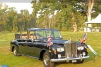 1970 Rolls-Royce Phantom VI image.