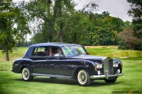 1971 Rolls-Royce Phantom VI