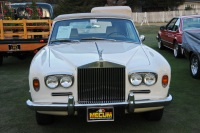 1971 Rolls-Royce Corniche image.