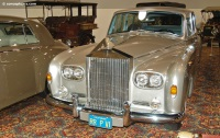 1972 Rolls-Royce Phantom VI image.