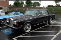 1976 Rolls-Royce Silver Shadow image.