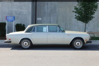 1977 Rolls-Royce Silver Wraith image.
