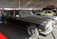 1978 Rolls-Royce Silver Wraith II image.