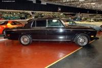 1979 Rolls-Royce Silver Shadow II image.
