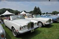 1979 Rolls-Royce Corniche