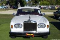 1980 Rolls-Royce Corniche image.