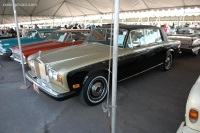 1980 Rolls-Royce Silver Wraith II image.