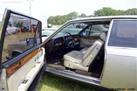 1985 Rolls-Royce Campargue thumbnail image