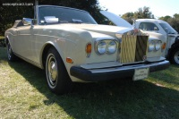 1981 Rolls-Royce Corniche II image.