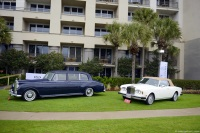 1983 Rolls-Royce Corniche.  Chassis number ZDX 07048