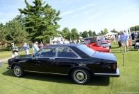 1985 Rolls-Royce Campargue