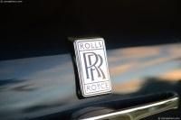 1986 Rolls-Royce Corniche II