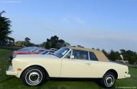Rolls-Royce Corniche III