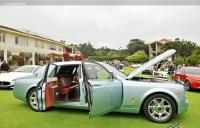 2011 Rolls-Royce Phantom 102EX Experimental Electric