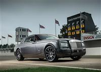Rolls-Royce Phantom Bespoke Chicane Phantom Coupé