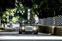 2017 Rolls-Royce Sweptail