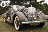 Chassis information for Rolls-Royce Phantom III