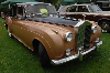 Chassis information for Rolls-Royce Silver Cloud