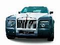 2004 Rolls-Royce 100EX Concept