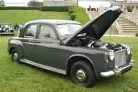 1962 Rover P95 Salon image.