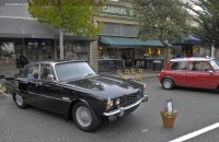 1968 Rover 3500 image.