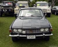 1969 Rover 2000TC image.