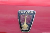 1985 Rover 2600S