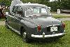 1962 Rover P95 Salon image