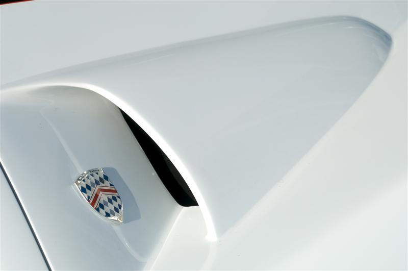 2009 SSC Ultimate Aero thumbnail image