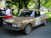 Popular 1977 Saab 99 Wallpaper