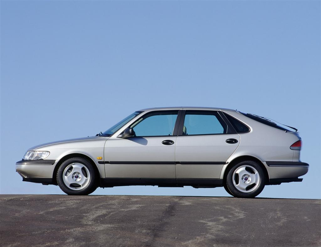 Saab 1997 saab 900 : Auction Results and Sales Data for 1997 Saab 900