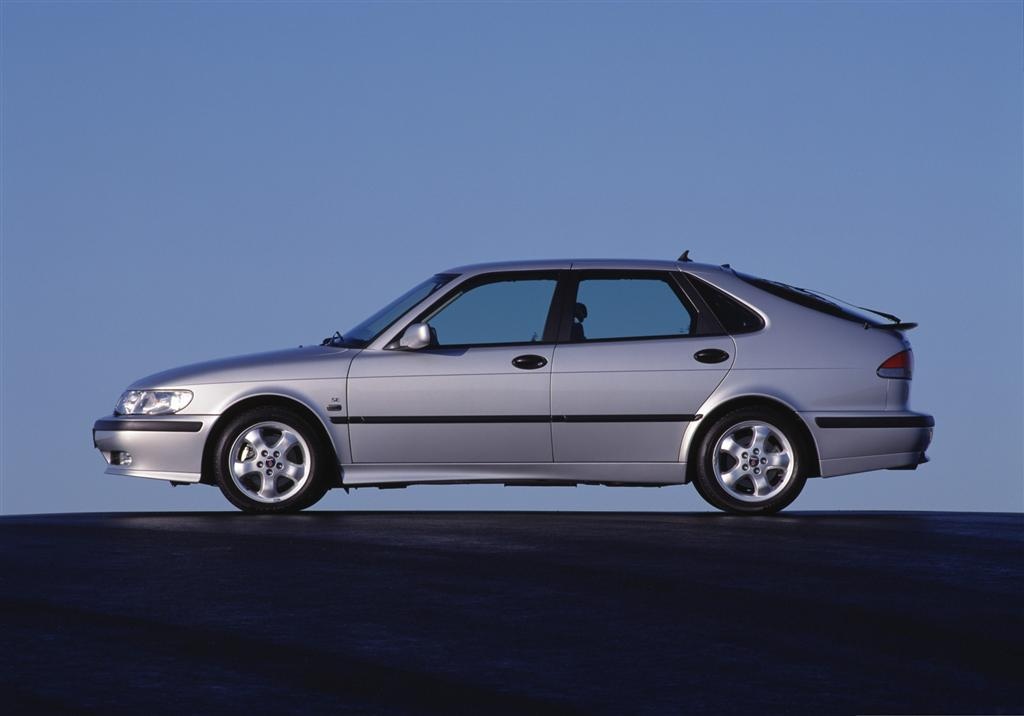 2001 Saab 9 3 Image Https Www Conceptcarz Com Images