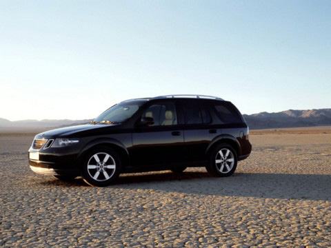 2005 Saab 9 7x Thumbnail Image