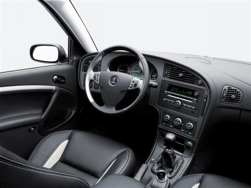 2006 Saab 9-5
