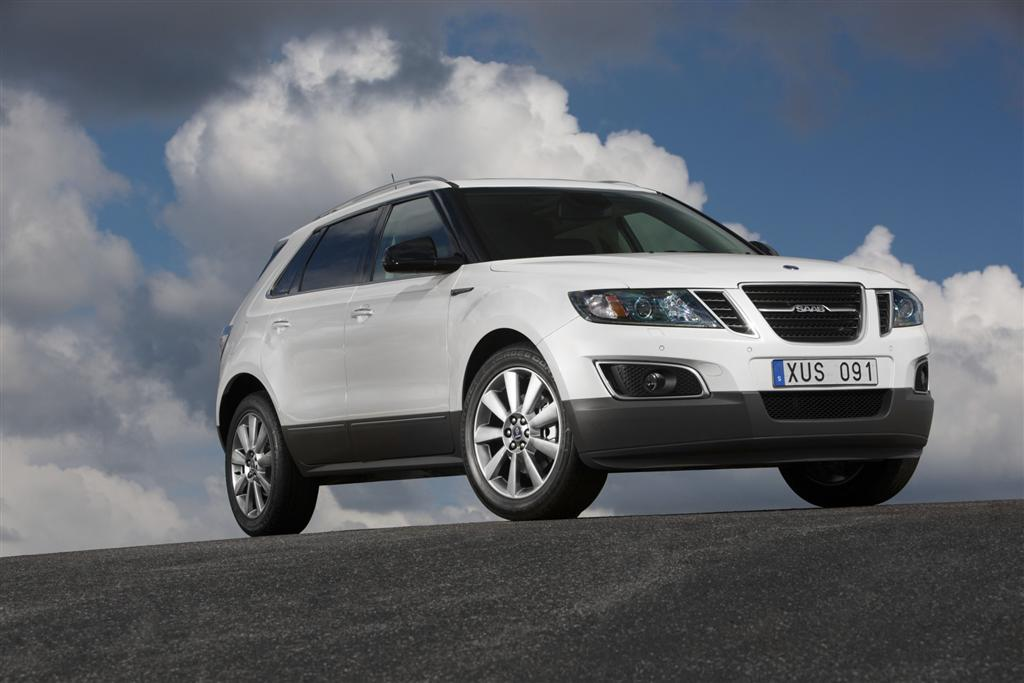 2011 Saab 9-4X News and Information | conceptcarz.com