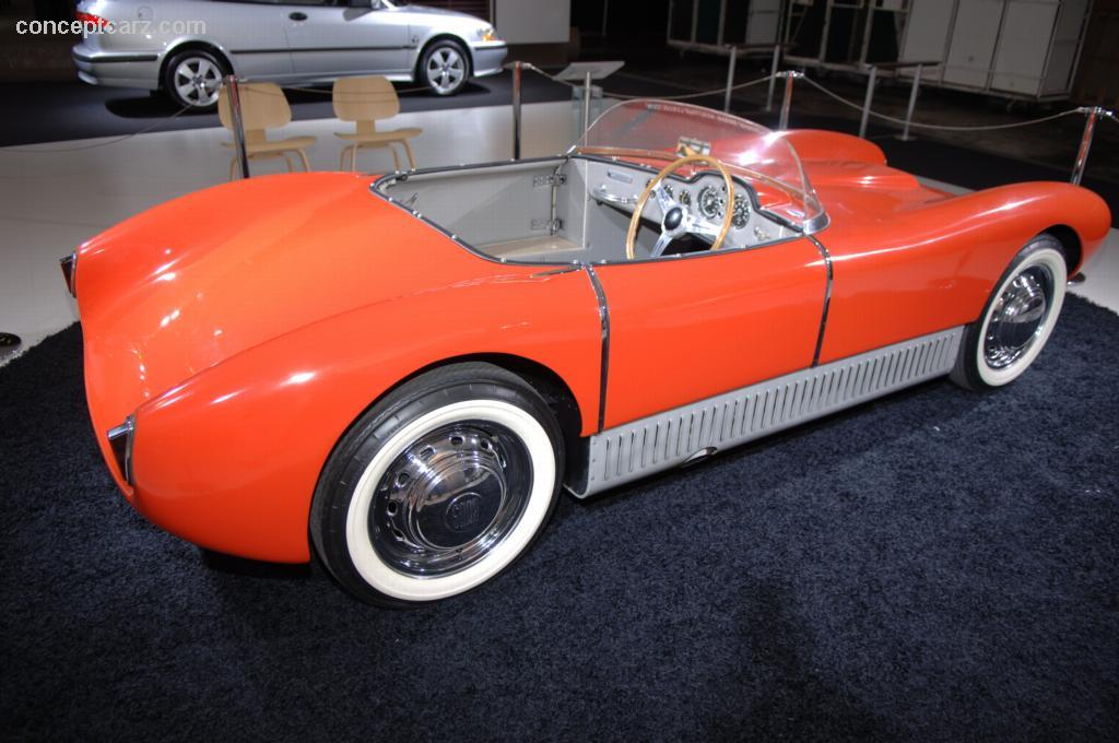 1957 Saab Sonett 1 History Pictures Value Auction Sales Research